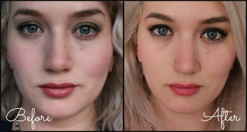 can these contact lenses make your eyes sparkle eye provide review