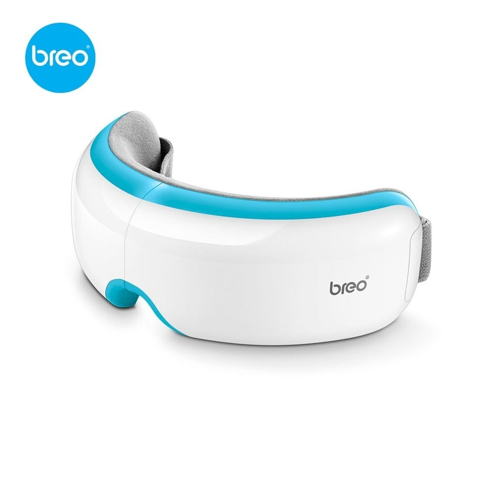 Breo ISee 3S Multifunctional Electric Therapeutic Eye Massager