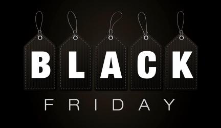 Black Friday Sale!!!