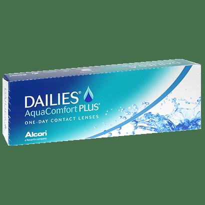 Dailies AquaComfort Plus by Alcon (30)