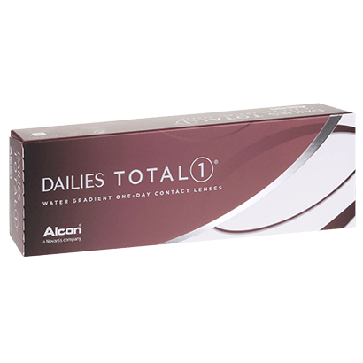Dailies Total 1 by Alcon
